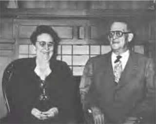 Bob and Anne S.