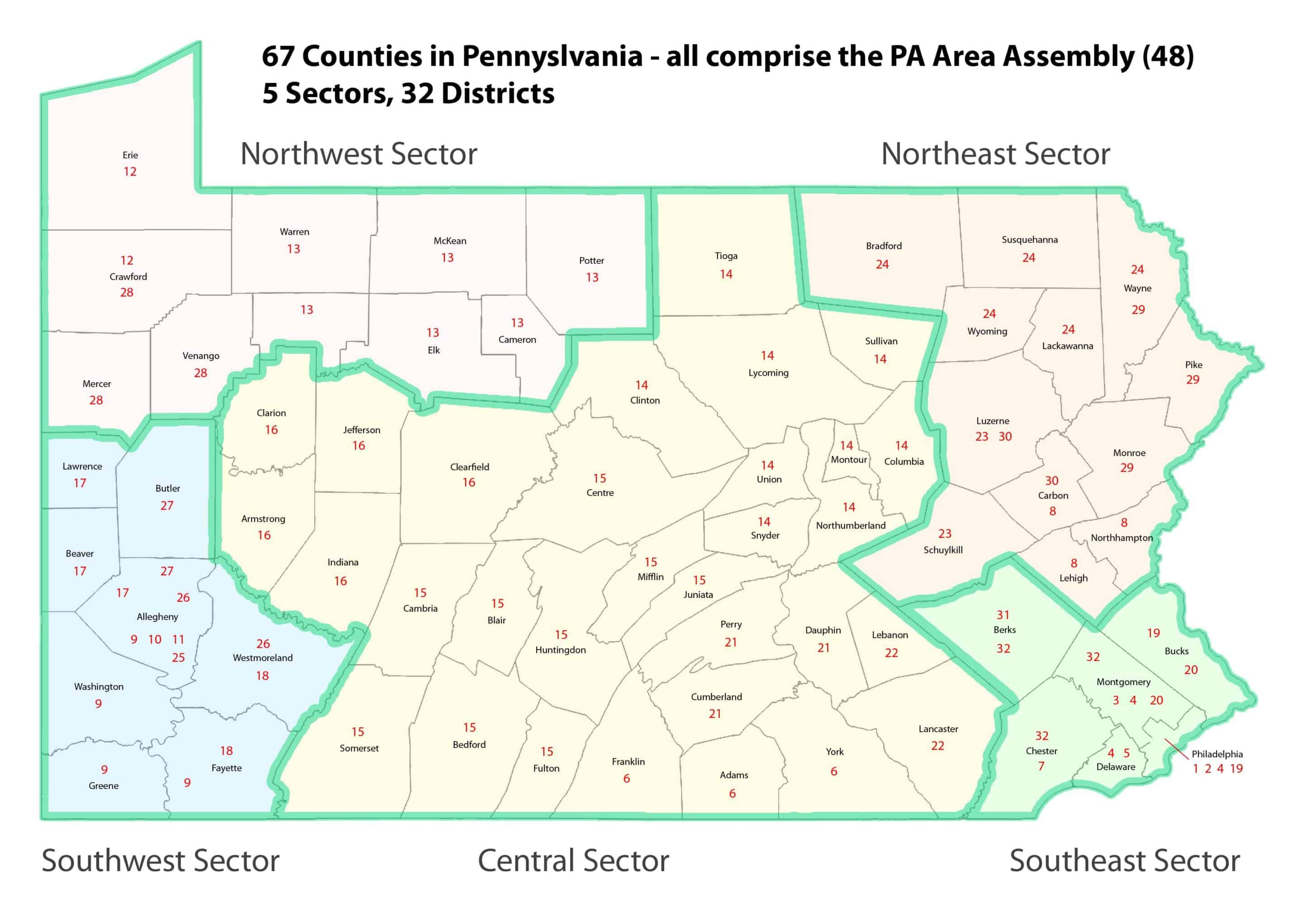 forms and other documents | pennsylvania area al-anon