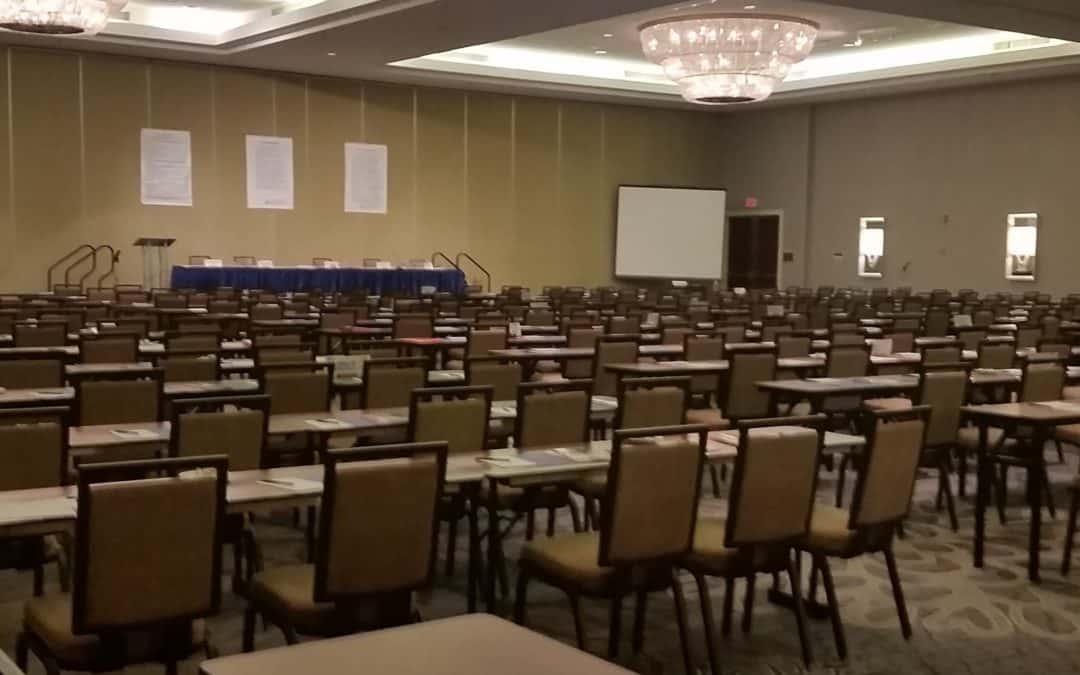 PA Al-Anon Assembly 2018